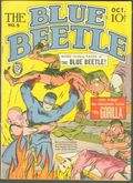 Blue Beetle (1939 Fox/Holyoke) 9