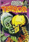 Beware Terror Tales (1952) 6