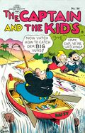 Captain and the Kids (1949-1955 United Features) 26