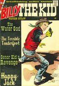 Billy the Kid (1956 Charlton) 9