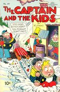Captain and the Kids (1949-1955 United Features) 29