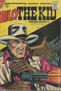 Billy the Kid (1956 Charlton) 12