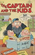 Captain and the Kids (1949-1955 United Features) 32