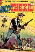 Billy the Kid (1956 Charlton) 15