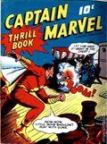 Captain Marvel Thrill Book (1944) 1
