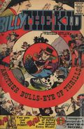 Billy the Kid (1956 Charlton) 23
