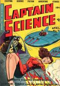 Captain Science (1950) 3
