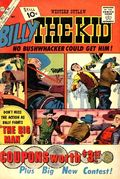 Billy the Kid (1956 Charlton) 28