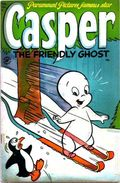 Casper the Friendly Ghost (1952 2nd Series Harvey) 8