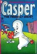 Casper the Friendly Ghost (1952 2nd Series Harvey) 11
