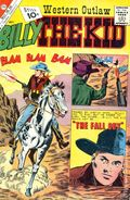 Billy the Kid (1956 Charlton) 29
