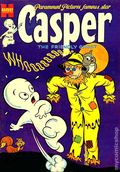 Casper the Friendly Ghost (1952 2nd Series Harvey) 12