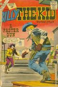 Billy the Kid (1956 Charlton) 36