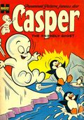 Casper the Friendly Ghost (1952 2nd Series Harvey) 17