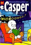 Casper the Friendly Ghost (1952 2nd Series Harvey) 18