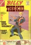 Billy the Kid (1956 Charlton) 42