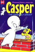 Casper the Friendly Ghost (1952 2nd Series Harvey) 21