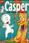 Casper the Friendly Ghost (1952 2nd Series Harvey) 22