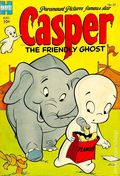 Casper the Friendly Ghost (1952 2nd Series Harvey) 23