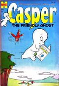 Casper the Friendly Ghost (1952 2nd Series Harvey) 24