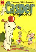 Casper the Friendly Ghost (1952 2nd Series Harvey) 25