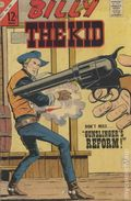Billy the Kid (1956 Charlton) 60