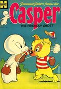 Casper the Friendly Ghost (1952 2nd Series Harvey) 26
