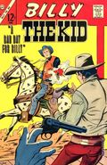 Billy the Kid (1956 Charlton) 61