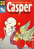 Casper the Friendly Ghost (1952 2nd Series Harvey) 27