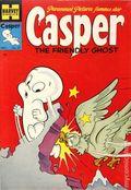 Casper the Friendly Ghost (1952 2nd Series Harvey) 27