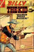 Billy the Kid (1956 Charlton) 62