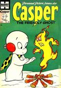 Casper the Friendly Ghost (1952 2nd Series Harvey) 28