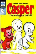 Casper the Friendly Ghost (1952 2nd Series Harvey) 29