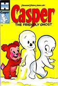 Casper the Friendly Ghost (1952-1958 2nd Series Harvey) 29