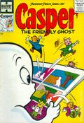 Casper the Friendly Ghost (1952 2nd Series Harvey) 38
