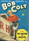 Bob Colt (1950) 7