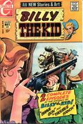 Billy the Kid (1956 Charlton) 84
