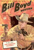 Bill Boyd Western (1950-1952 Fawcett) 2