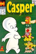 Casper the Friendly Ghost (1952 2nd Series Harvey) 47