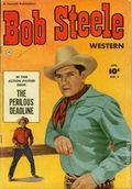 Bob Steele Western (1950) 3