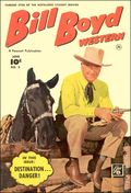 Bill Boyd Western (1950-1952 Fawcett) 3