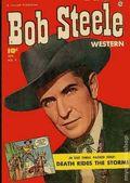 Bob Steele Western (1950-1952 Fawcett) 9
