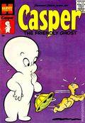 Casper the Friendly Ghost (1952 2nd Series Harvey) 52