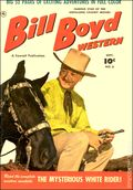 Bill Boyd Western (1950-1952 Fawcett) 6