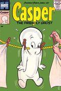 Casper the Friendly Ghost (1952-1958 2nd Series Harvey) 53