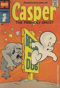 Casper the Friendly Ghost (1952 2nd Series Harvey) 62