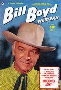 Bill Boyd Western (1950-1952 Fawcett) 11