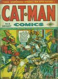 Catman Comics (1941) 6