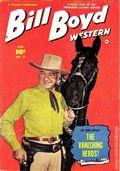 Bill Boyd Western (1950-1952 Fawcett) 17