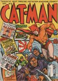 Catman Comics (1941) 13